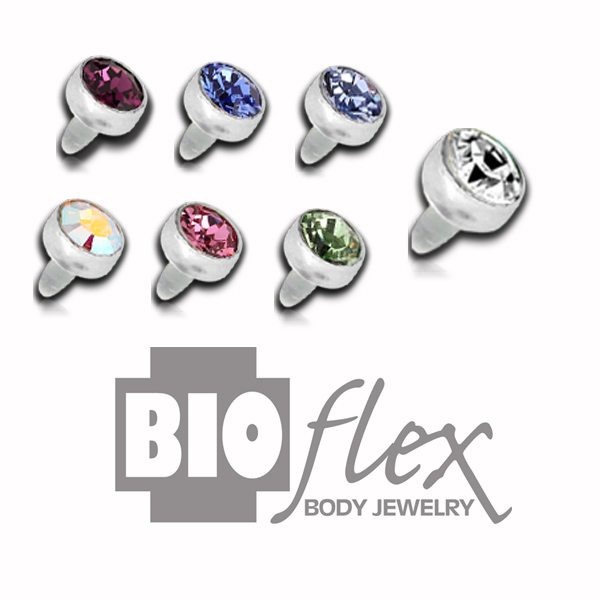 bioflex pushfit gem end