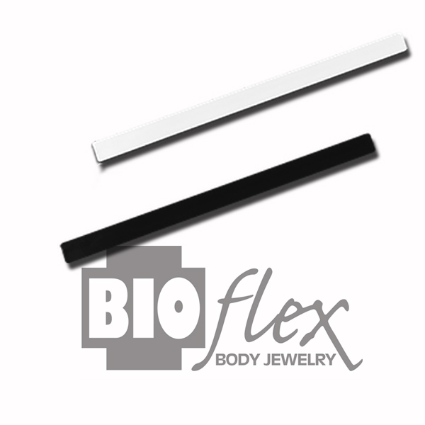 bioflex black industrial shaft